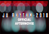 JU-RHYTHM 2018 (AFTERMOVIE).