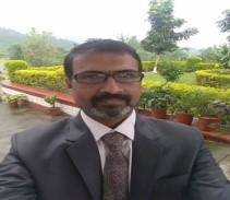 Dr MK Sharma