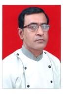 Chef Kingshuk pal