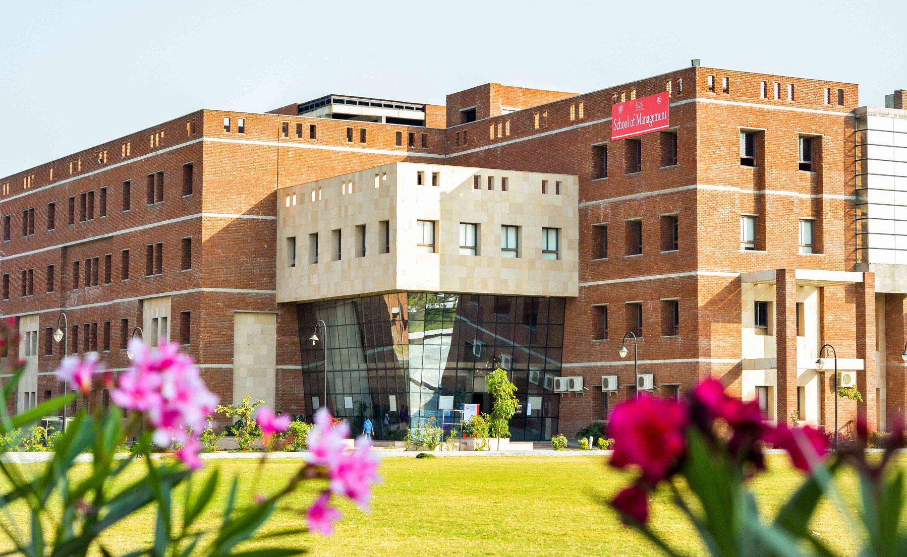 JECRC University- Top Management and Engineering University