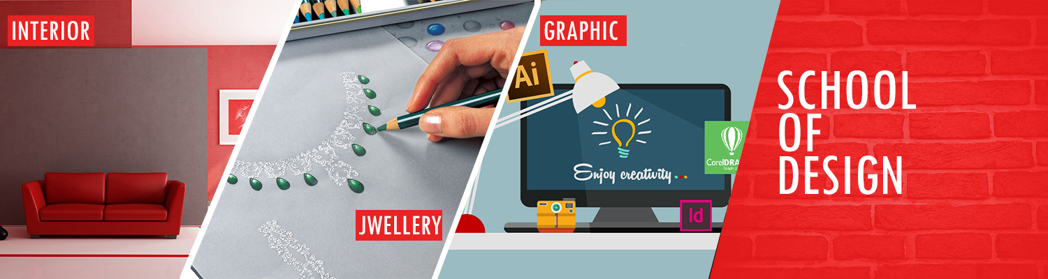 Best Graphic And Interior Design Institute In Jaipur