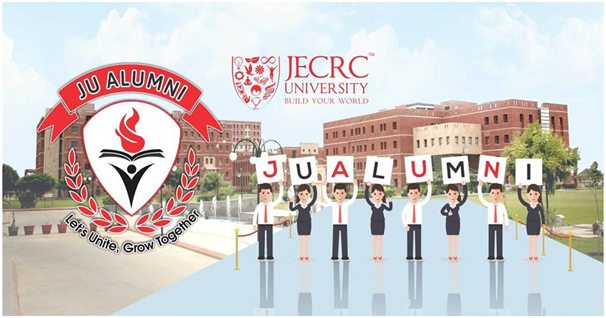 JECRC University Alumni Association