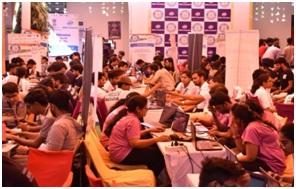 Hackathon in JECRC